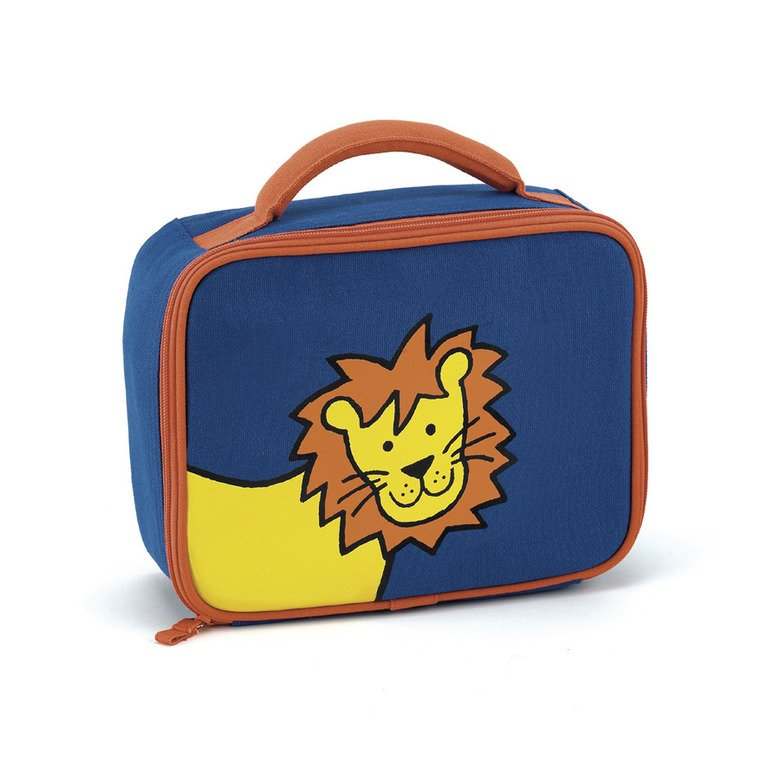 Jelly Lion Lunchbag Lunch Bag