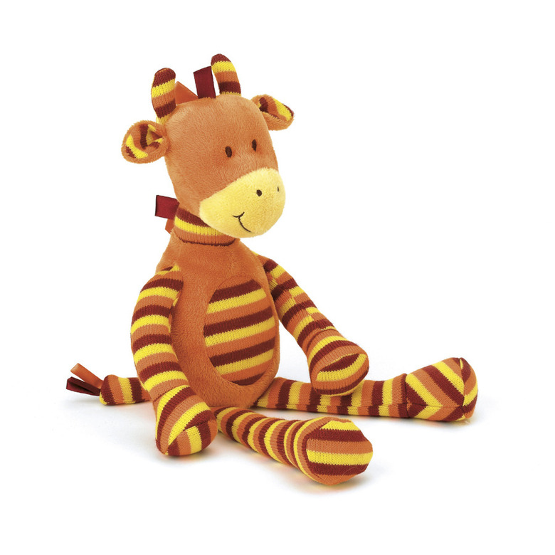 Jolly Giraffe Activity Toy