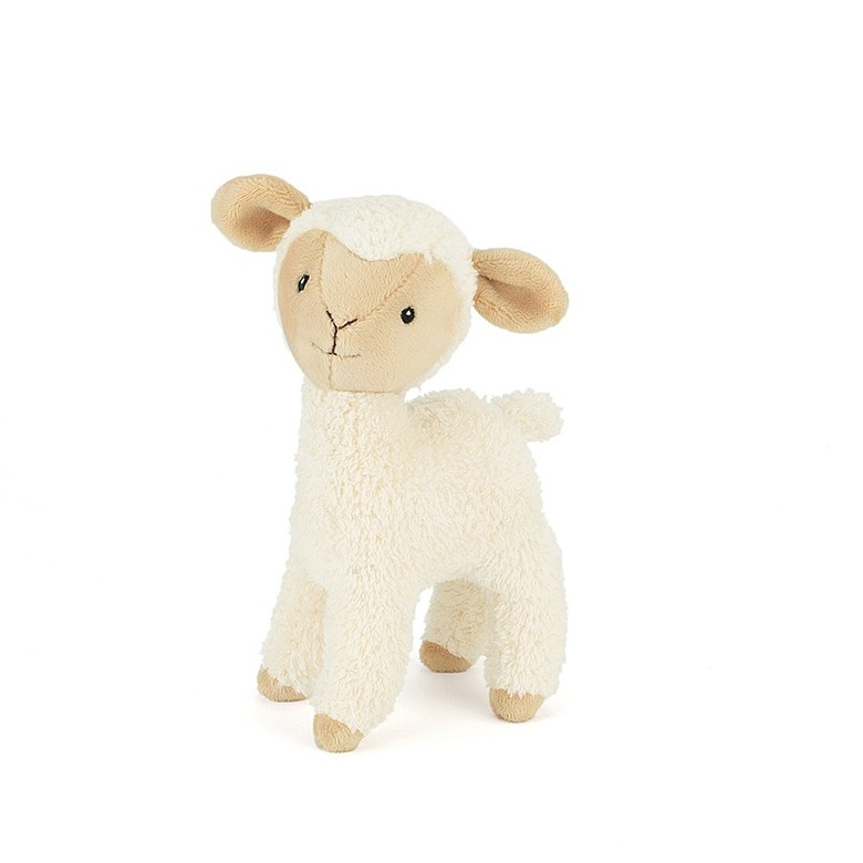 Laurel Lamb Soft Toy