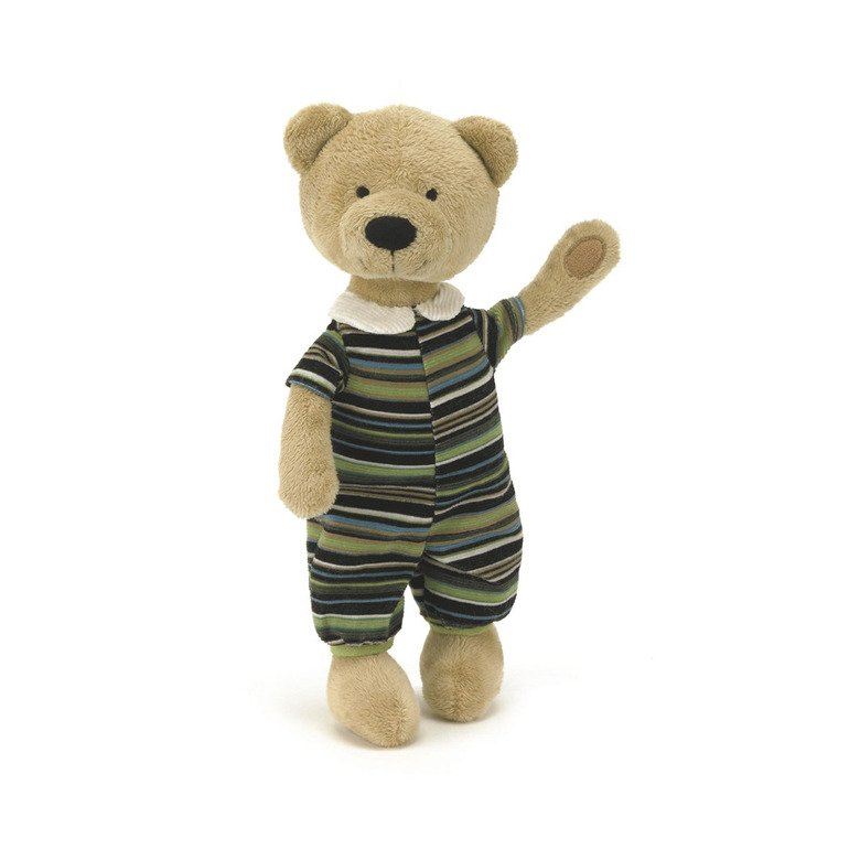 Little Friend Bear Soft Toy