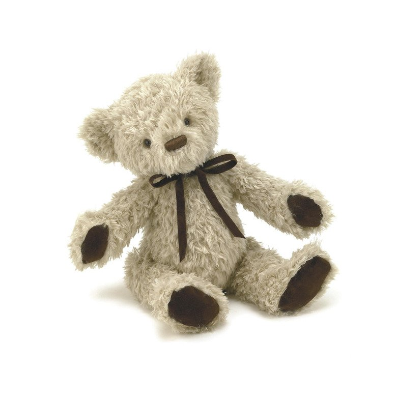 Oliver Bear Soft Toy
