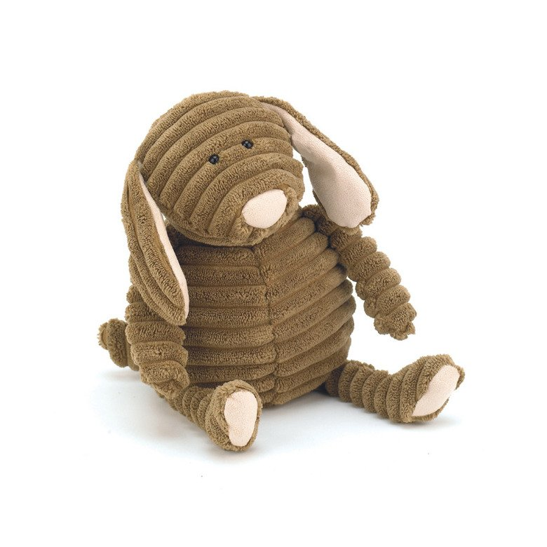 Little Lord Cordyroy Pup Soft Toy