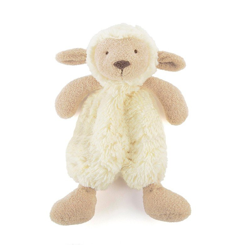 Lollie Lamb Boubou Soother