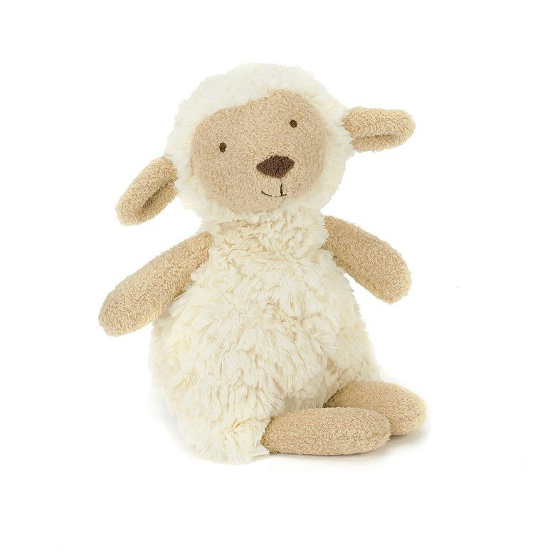 Lollie Lamb Soft Toy
