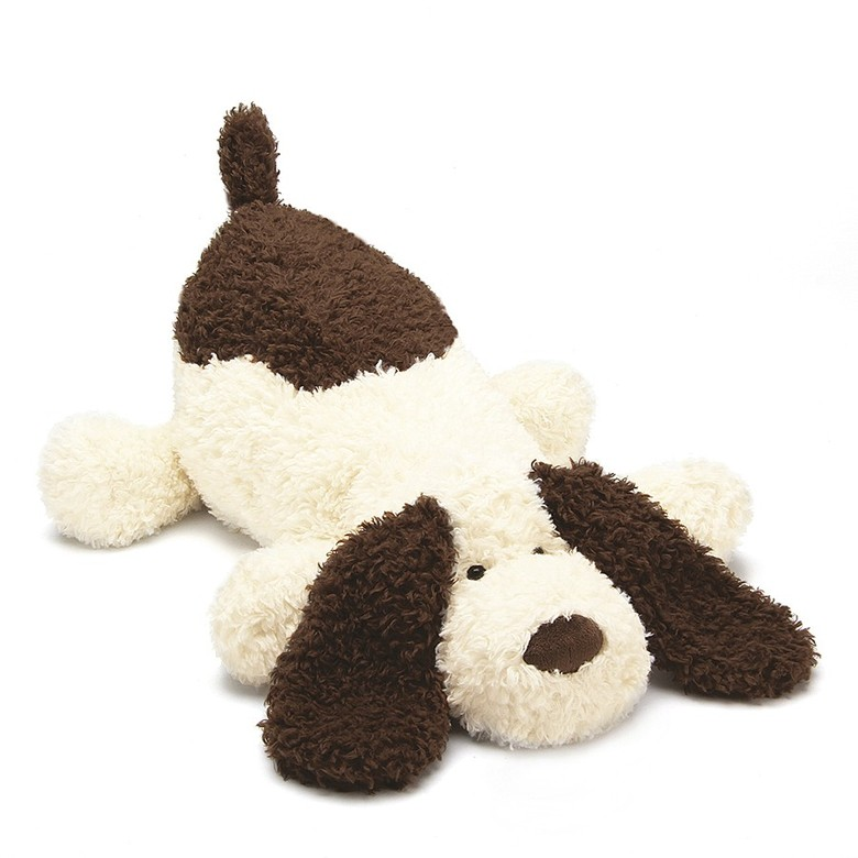 Loafalot Dog Soft Toy