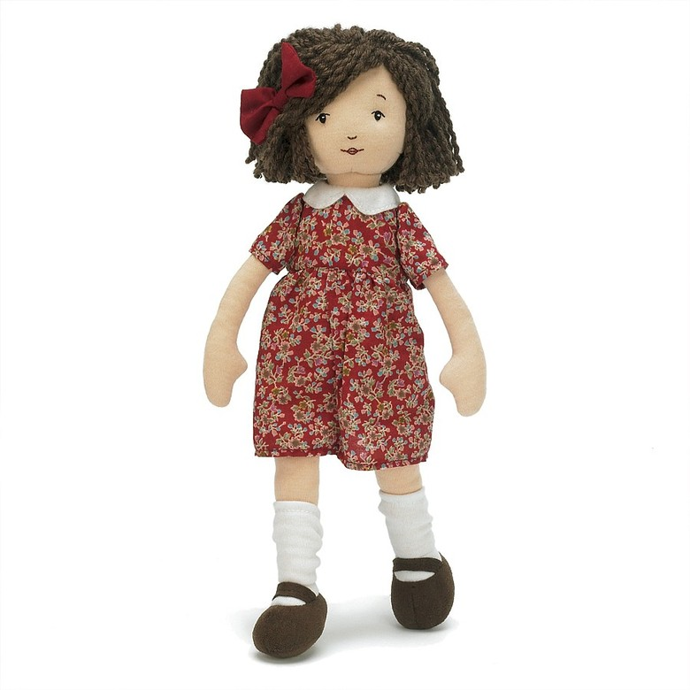 Lost & Found Friends Lucy-Mae Soft Toy