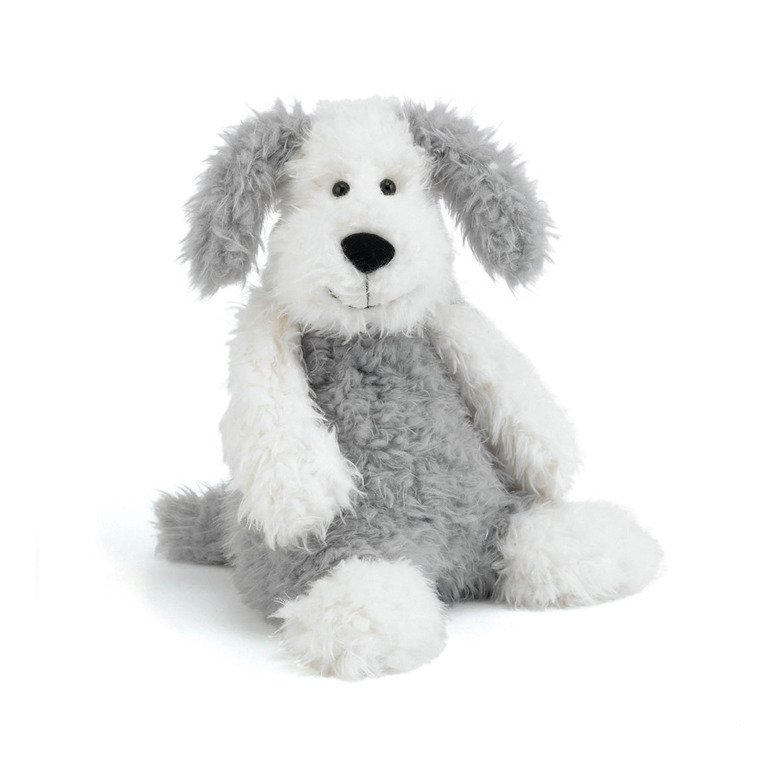 Mumbles Sheepdog Soft Toy