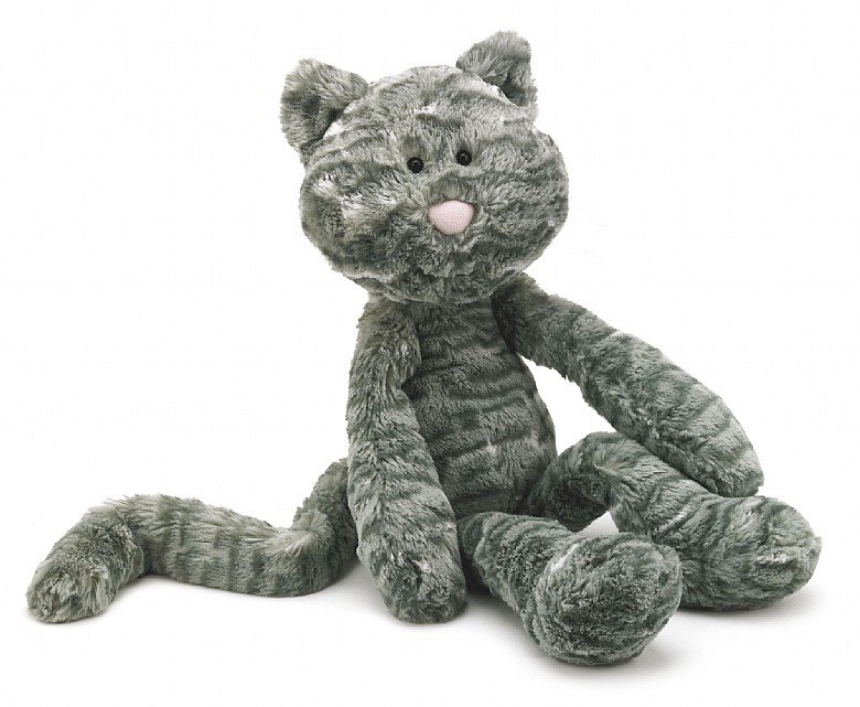 Merryday Cat Soft Toy