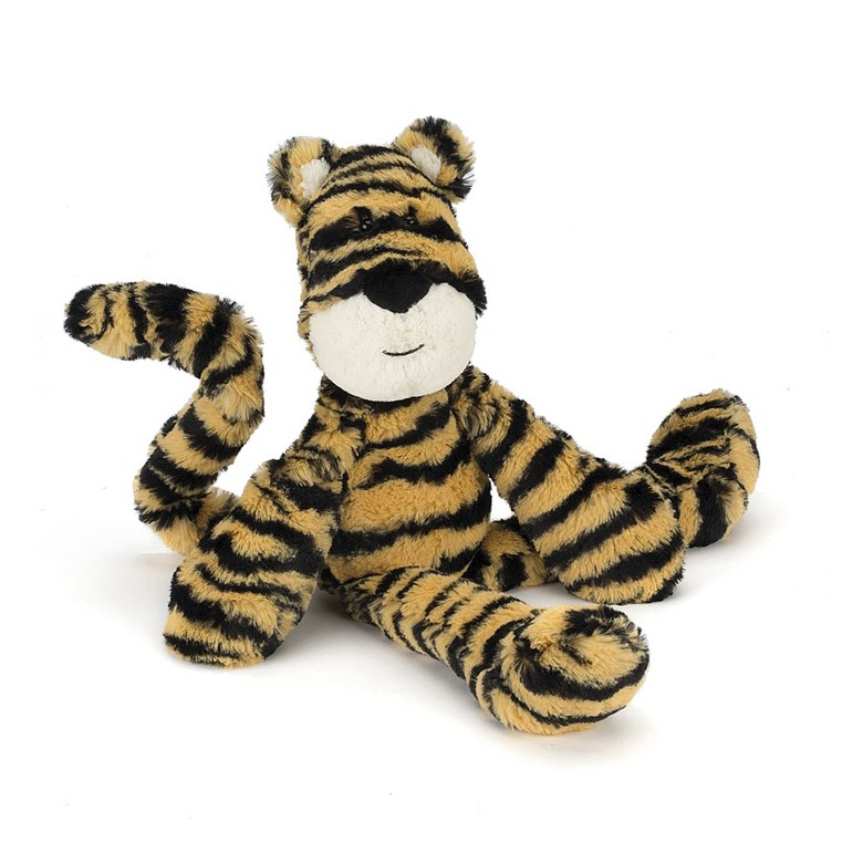Merryday Tiger Soft Toy