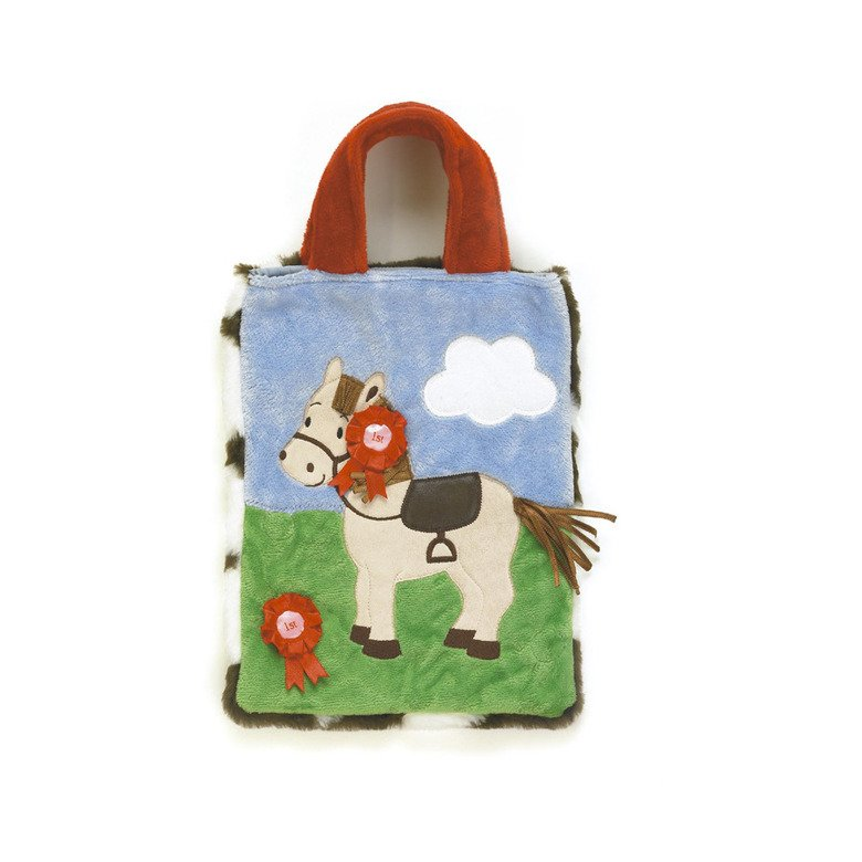 Peppermint Pony Holdall