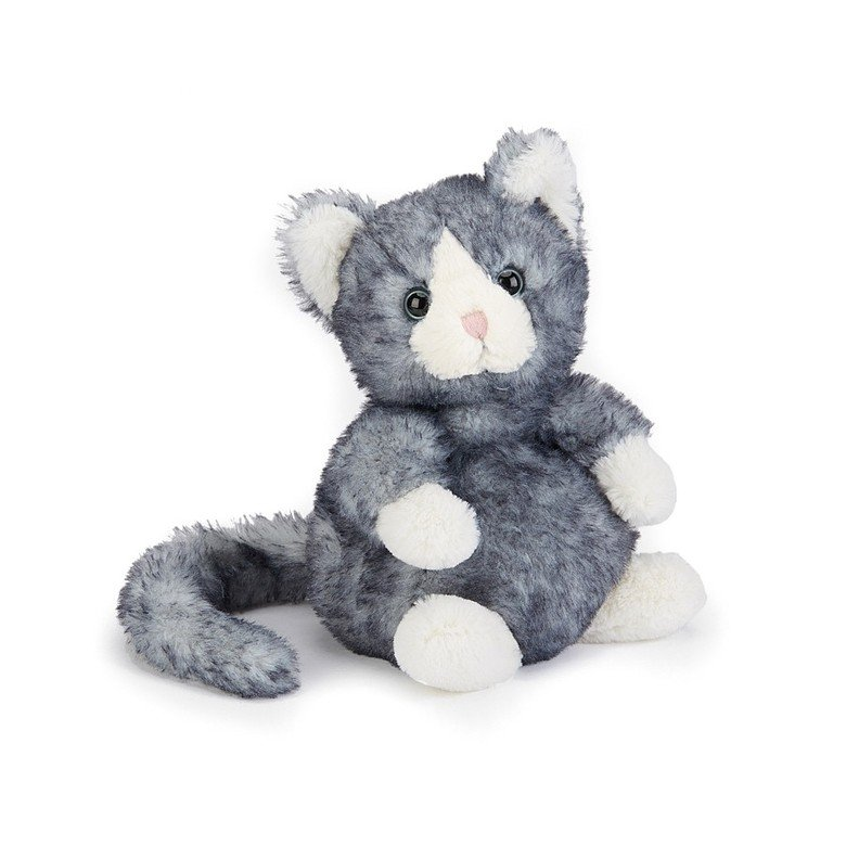 Dolly Mitten Kitten Soft Toy
