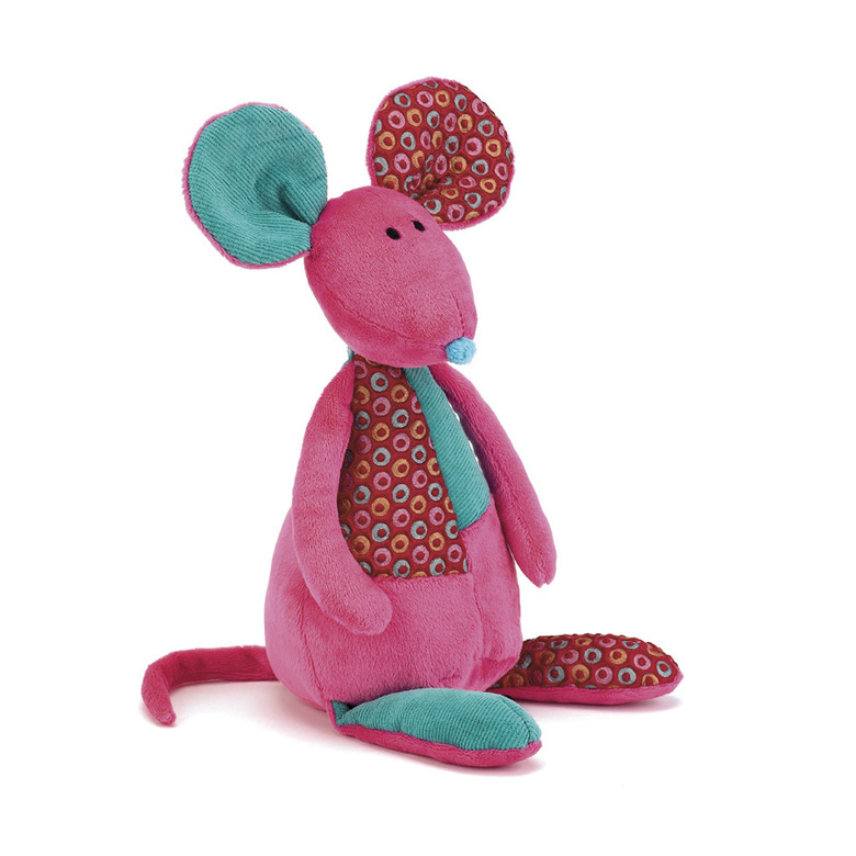 Millie Mouse Soft Toy