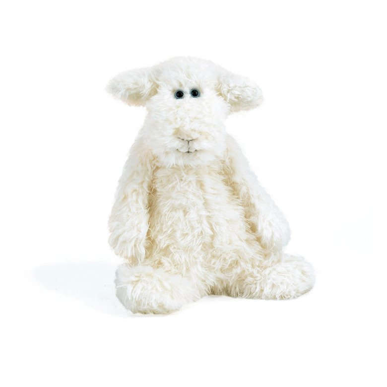 Muffin Lamb Soft Toy
