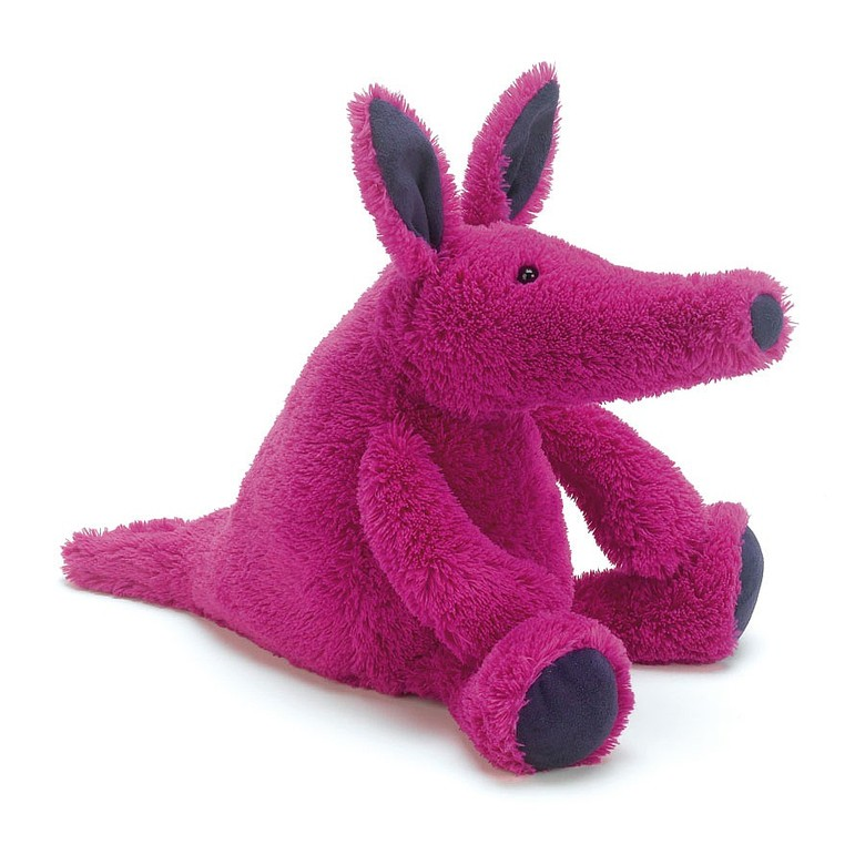 Muggly Anteater Soft Toy