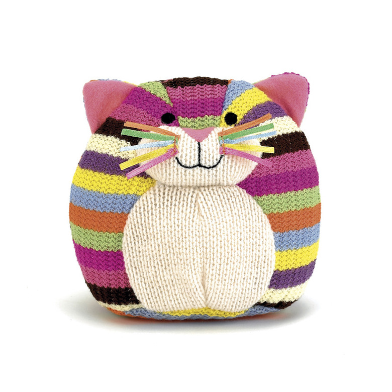 Meow Cat Soft Toy
