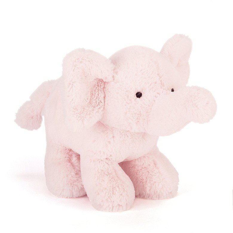 Nelly Elly Pink Soft Toy