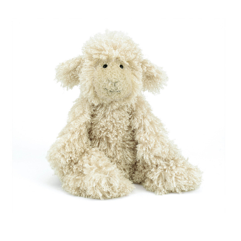 Sheepadoodle Soft Toy
