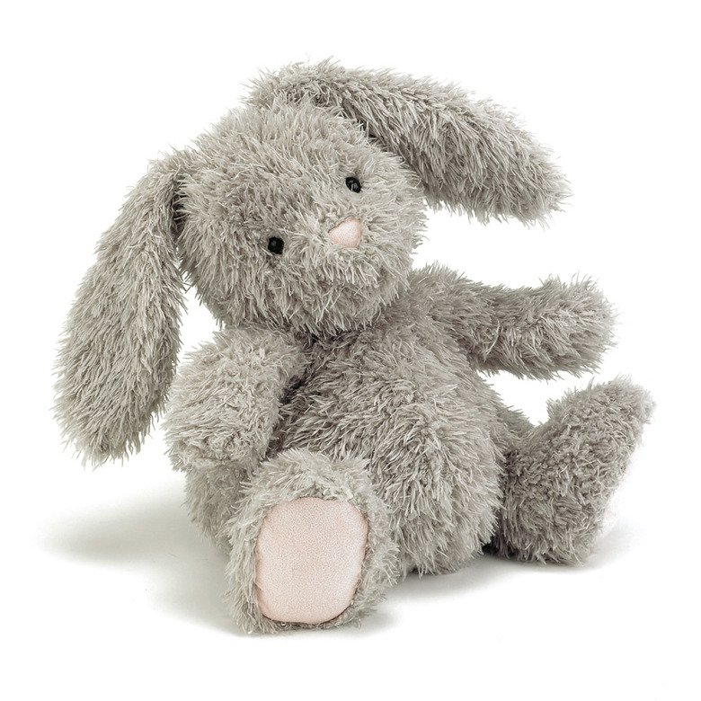 Pudge Bunny Soft Toy
