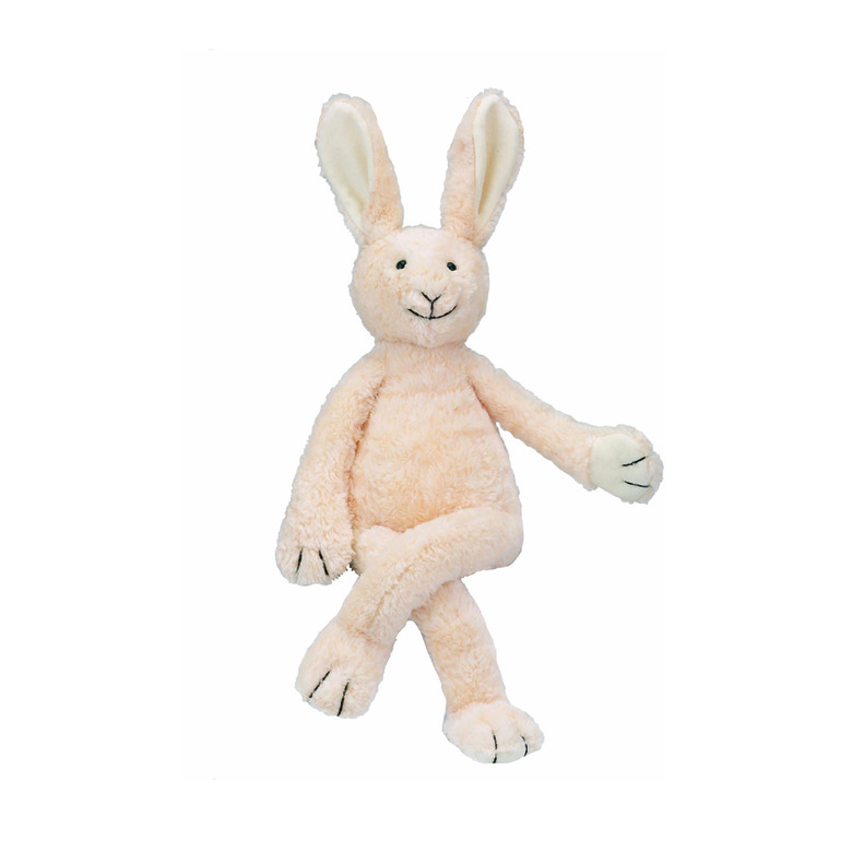 Pickles Cream Bunny Soft Toy