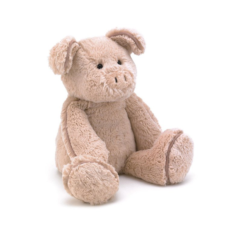 Piper Piglet Soft Toy