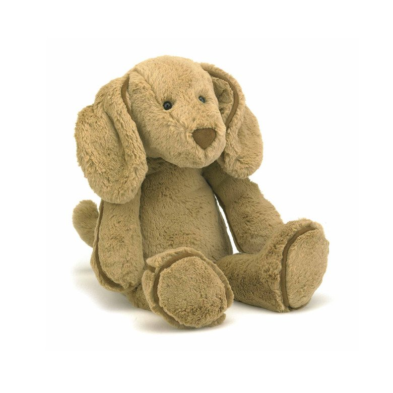 Piper Puppy Soft Toy