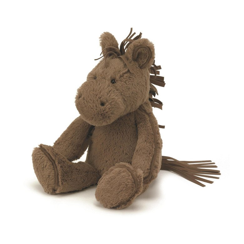 Piper Horse Soft Toy