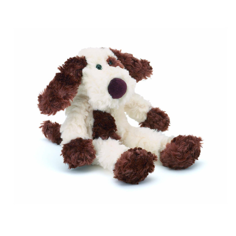 Pickles Mutt Soft Toy