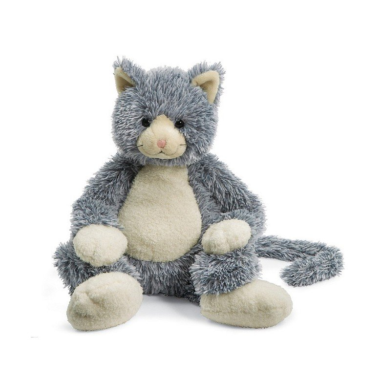 Pootlie Cat Soft Toy