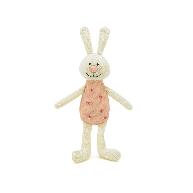 Poppet Bunny Soft Toy