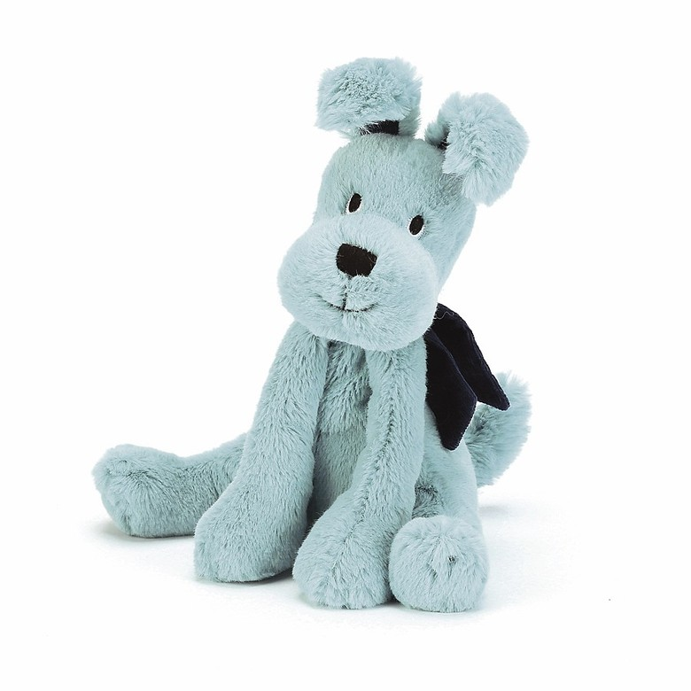 Pootle Blue Puppy Soft Toy