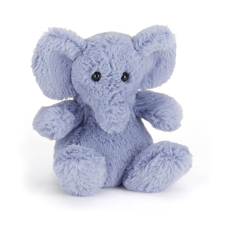 Poppet Elephant Soft Toy