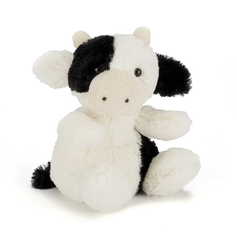 Poppet Calf Soft Toy