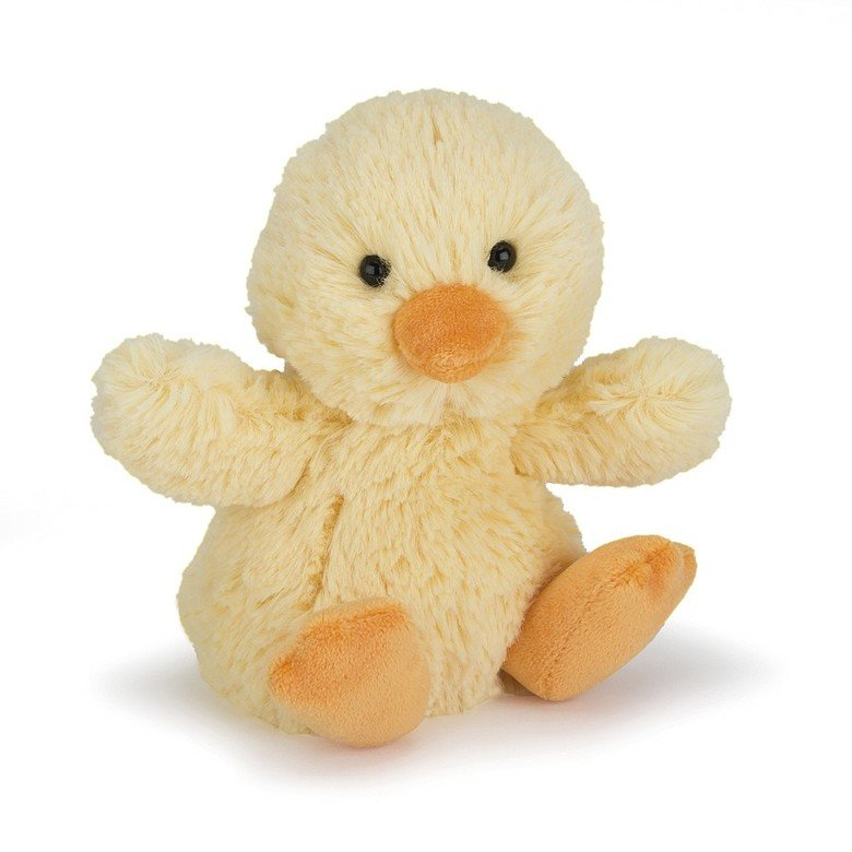 Poppet Chick Soft Toy