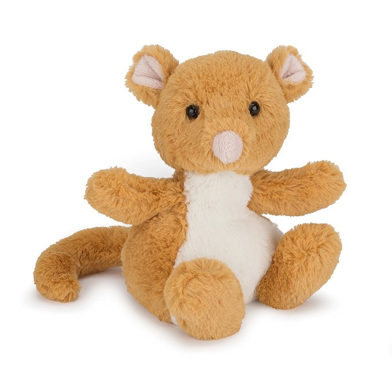 Poppet Dormouse Soft Toy