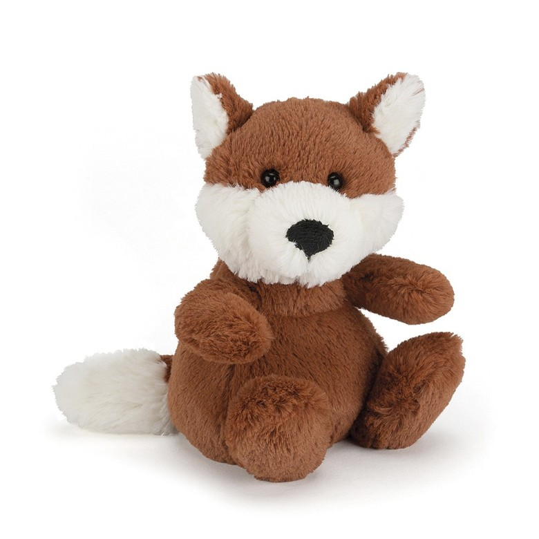 Poppet Fox Soft Toy