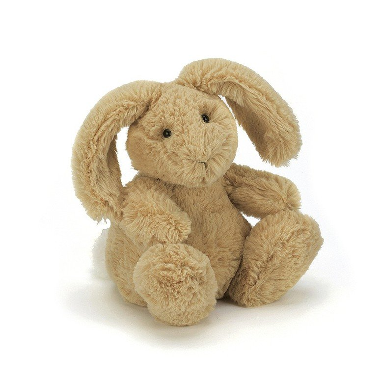 Poppet Honey Bunny Soft Toy
