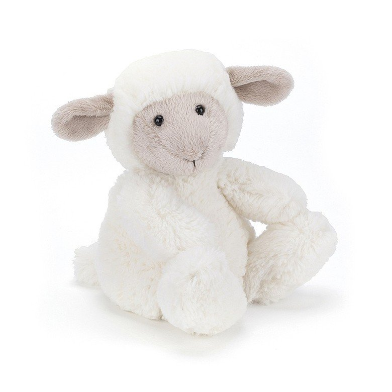 Poppet Sheep Soft Toy