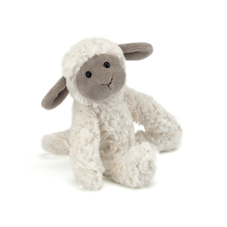 Pippin Lamb Soft Toy