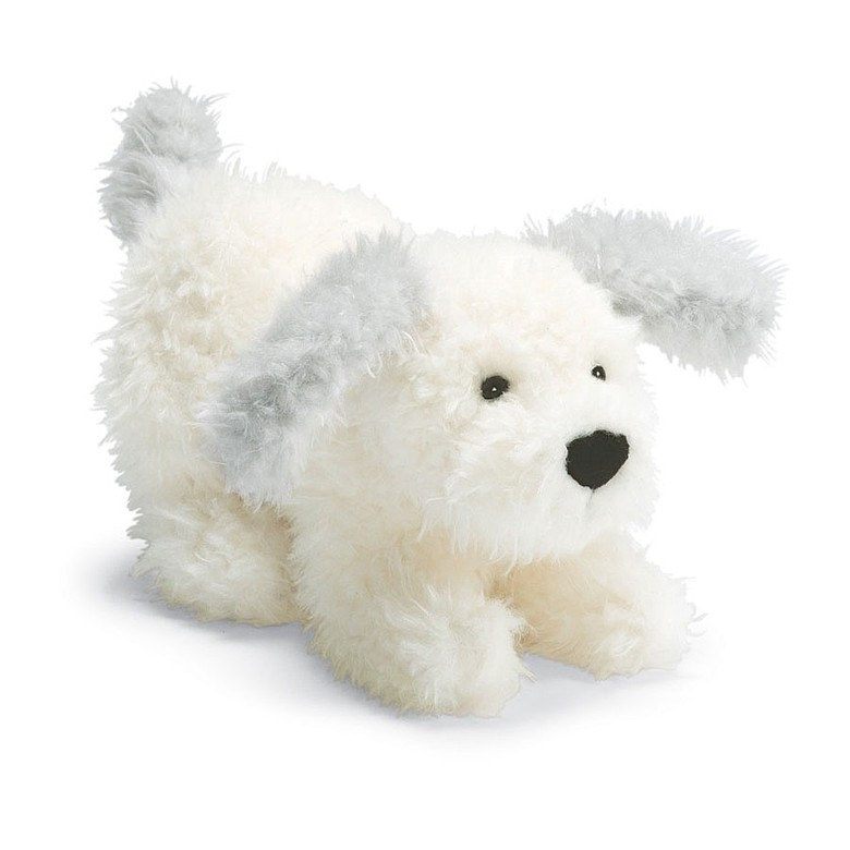 Playful Pup Bailey Soft Toy