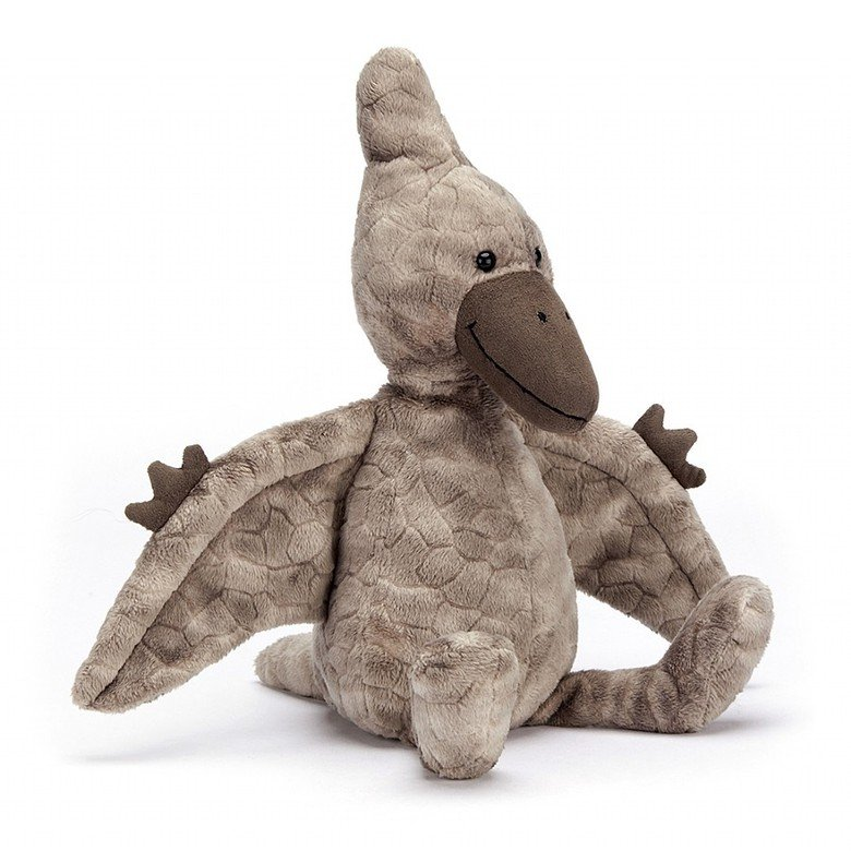 Terry Pterodactyl Soft Toy