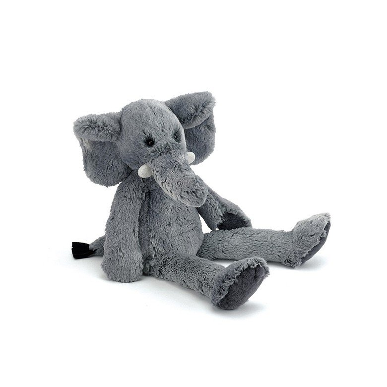 Puddle Elephant Soft Toy