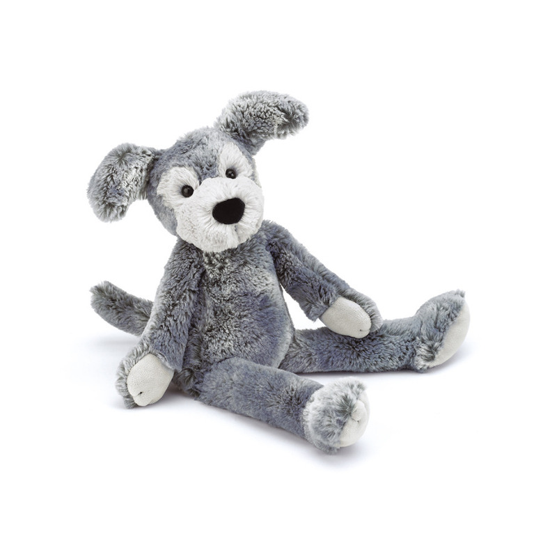 Puddle Mutt Soft Toy