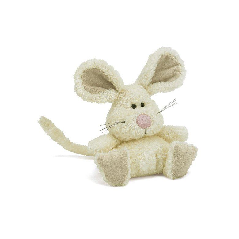Pudding Mouse Soft Toy