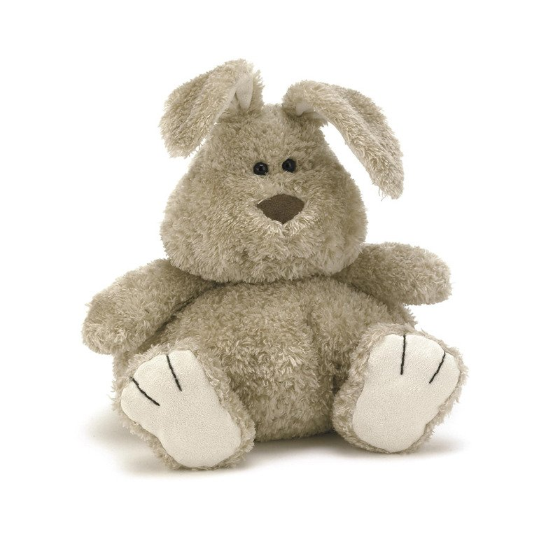 Pudding Bunny Soft Toy