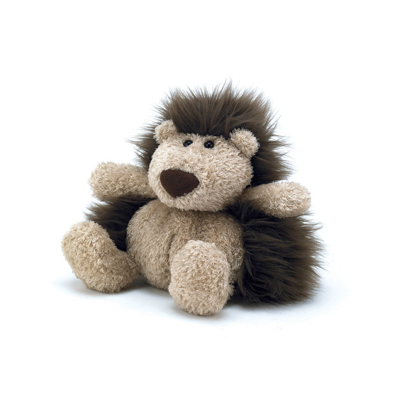 Pudding Hedgehog Soft Toy