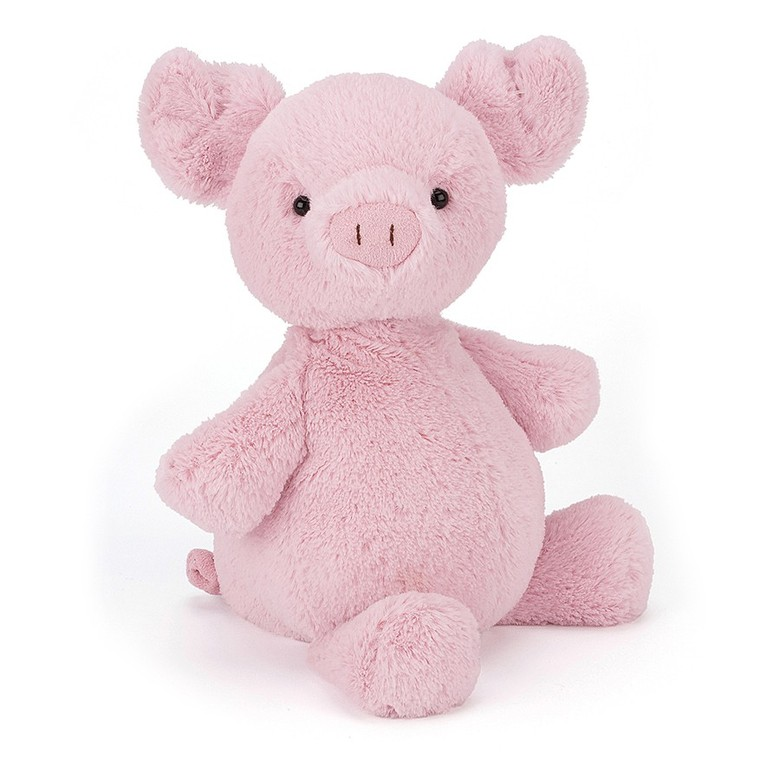 Puffalope Piglet Soft Toy