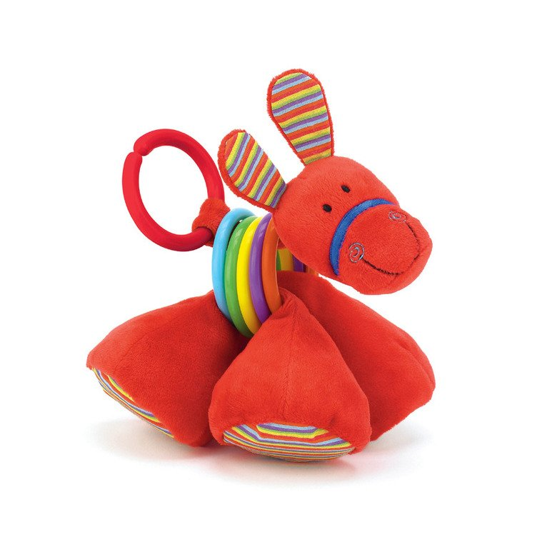 Rombola Pony Pram Toy