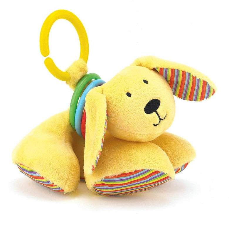 Rombola Puppy Soft Toy