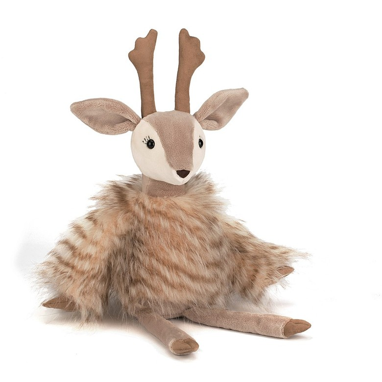 Roxie Reindeer Soft Toy
