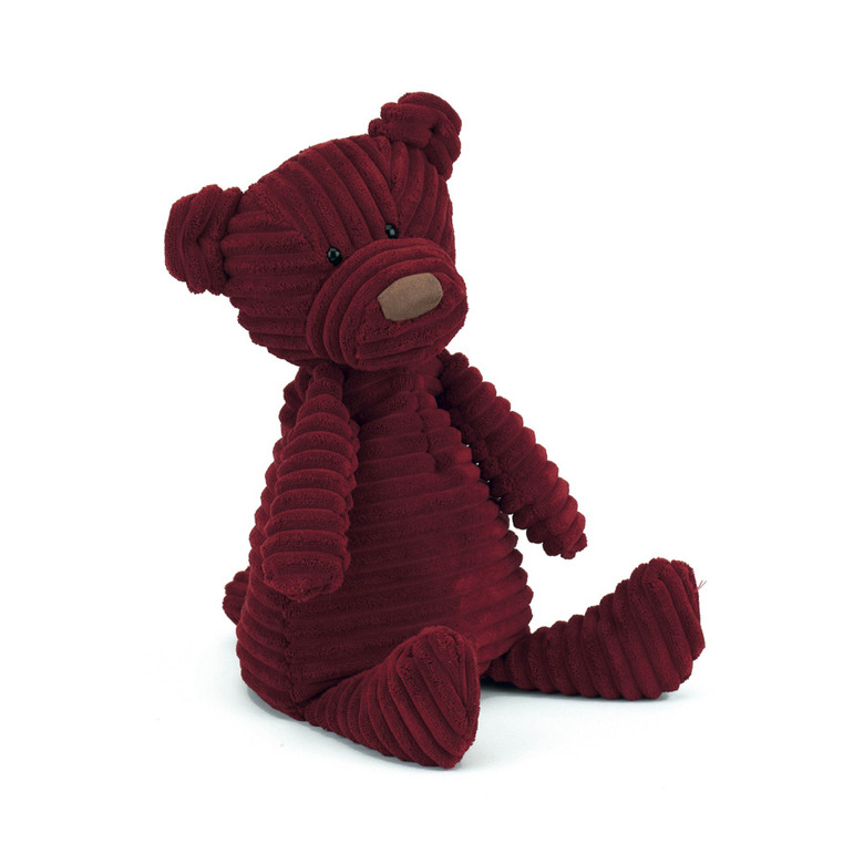Cordy Roy Bear Soft Toy